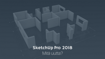 SketchUp Pro 2018 - Mita uutta2